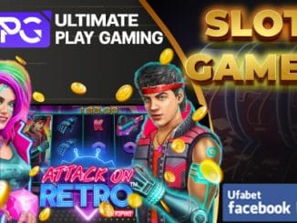 UPG Slot